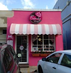 Cupcake Shops | Little Cupcake Shop……YUM! | foodietiando