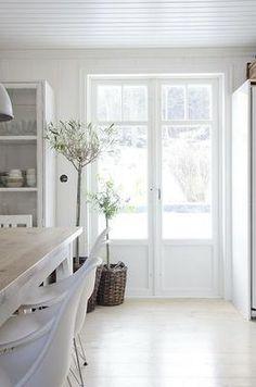 10 Claves para conseguir un salón perfecto, aunque sea pequeño | Decorar tu casa es facilisimo.com