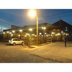 Projeto construído. Cupim bar. Álvaro Ribeiro - Projetos e treinamentos (65 96253286). #bar #barcountry #country #fazenda #estilocountry #arquitetoalvaroribeiro #arquitetura #projeto #cuiaba #cupimcasqueirado