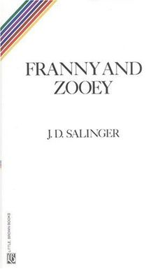Franny & Zooey  J.D. Salinger's combo of a short story (Franny) and a novella (Zooey) takes you on a modern day quest for enlightenment. The characters are one of a kind, yet somehow no different that you and me. The dialogue is superb and the eastern philosophical themes provoke thinking as these two young Manhattanites in the late 1950s try to sort out their purpose in life.