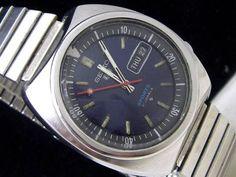 70'sセイコー5自動巻アンティークビンテージ6119 6023 時計 Watch seiko ¥9556yen 〆04月27日