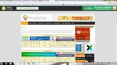 Satoshi - Bitcoins собираем на  кликах, бесплатных кранах!!!   16.05.2016