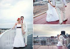 Mr. and Mrs. Argyle couple portraits #wedding