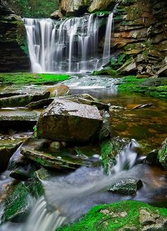 Elakala Falls,  Blackwater Falls State Park, WV http://media-cache1.pinterest.com/upload/65935582014572983_QuMPcryX_f.jpg newdazed places to see before you die