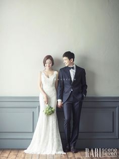Korean Pre-wedding Photography