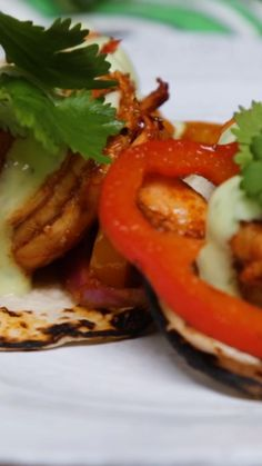 Fluted with goat - Clean Eating Snacks Seafood Recipes, Mexican Food Recipes, Cooking Recipes, Healthy Recipes, Snacks Für Party, Clean Eating Snacks, Food Dishes, Food Videos, Love Food