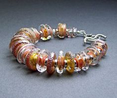 incredible bracelet! #handmade #jewelry