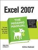 Microsoft Excel books; Best Advanced Excel 2007 book, Excel 2010 Books
