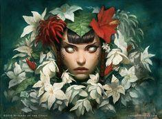 Latest Digital Art by Jason-Chan-Art