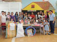 Noticias de Cúcuta: La Gobernación dota con material didáctico a 100  ...