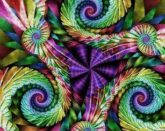 Beautiful Fractal Artworks (19)  fundapk.com