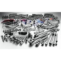Craftsman 399pc Mechanics Tool Set
