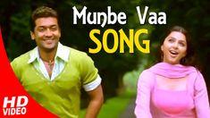 Sillunu Oru Kadhal - Munbe Vaa Song | Suriya | Jyothika | Bhoomika | AR ...