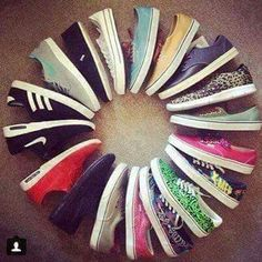 So many good shoes♥ω♥✔