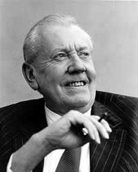 Malcolm Arnold, English Composer. Four Scottish Dances, Four English Dances, Prelude, Siciliano and Rondo, Padstow Lifeboat