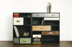 Schubladen furniture