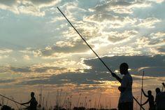 Okovango Delta, Botswana
