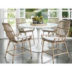 outdoor dining chair
