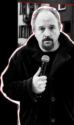 Louis CK uses comedy as a vehicle to deliver smart philosophy in a welcoming package. Louis Ck, Do It Right, True Love, Philosophy, Funny Stuff, Vehicle, Comedy, My Style, Board