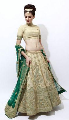 Bridal Lehenga & Wedding Trousseau   Bridal Saree   Anarkalis