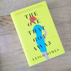 The One That Got Away - Book Review