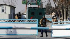 Kabul hotel attack survivors grateful to be alive