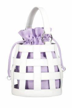 Julia Skergethxparis99_Picnic Basket Round_EUR 395 (2) Bucket Bag, Picnic, Basket, Bags, Handbags, Picnics, Bag, Totes, Hand Bags