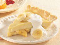 Banana Cream Cake Batter Cookies recipe from Betty Crocker