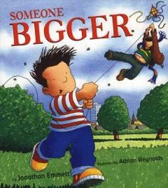 March 25, 2014. Sam's dad says that he is too small to fly their new kite, but when Dad, the postman, a bank robber, and some zoo animals get pulled up into the sky, only Sam can save them.