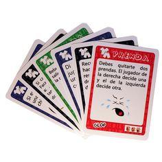 Los Juegos Eróticos para jugar con tu grupo de amigos
