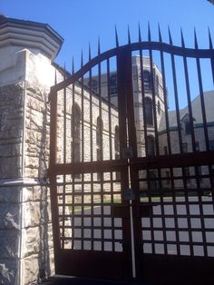 Top 10 Sites to See at the Reformatory - Mansfied Reformatory Preservation Society