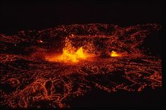 Kilauea Hawaii | Recent Photos The Commons Getty Collection Galleries World Map App ...
