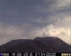 INGV webcam (Montagnola)