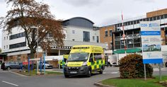 "#Therapy #NHS Hospital patient forced to wait 21 hours on trolley for A&E treatment  A Heart Of England NHS Foundation Trust spokesperson said: ""In June 2016 a patient waited a total of 21 hours 26 minutes in the Emergency Department at Heartlands Hospital. http://www.birminghammail.co.uk/news/midlands-news/hospital-patient-forced-wait-21-12312675"