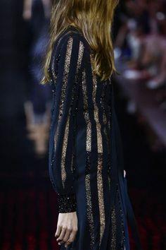 Loris Azzaro Couture Fall 2015 París