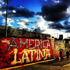 #marko93 #graffiti  @ultima_necat   #americalatina by @marko93darkvapor