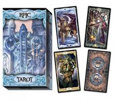 Epic Tarot Deck