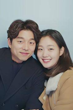 Goblin 2016, Yoo In Na, Kim Go Eun, Yook Sungjae, Lee Dong Wook, Webtoon Comics, Gong Yoo, Kpop, Korean Drama