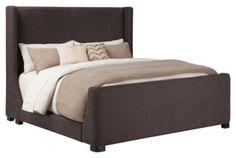 Ashley | Barnella 3 Piece King Upholstered Bed