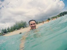 SUMMER  #me #boy #selfie #sun #beach #summer #summertime #reunionisland #boucan #team974 #gopro #goprooftheday #smile #love #like4like #likeforlike #follow #followme #f4f by rubensinou