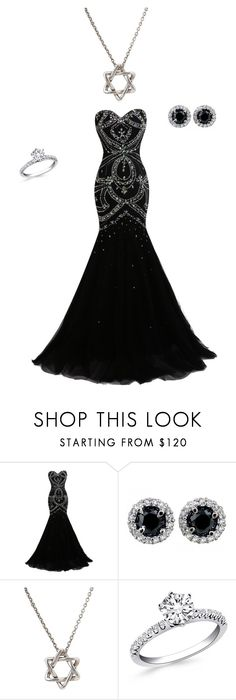 """""""2"""" by bluebeans4200 on Polyvore featuring Tiffany & Co."""