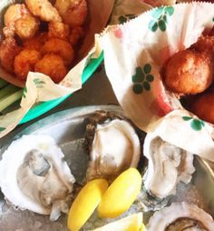 Seafood Galore Yes Indeed Myrtle Beach South Carolina Has No Problem Satisfying Your
