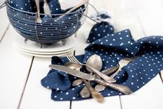 These tea towels are made from pure linen. Linen is an eco-friendly material. Linen towels are prewashed, very soft and absorbs moisture