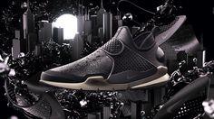 Nike News - The NikeLab Sock Dart Mid x Stone Island