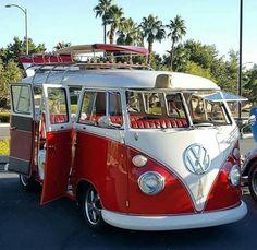 Volkswagen Bus, Volkswagen Transporter, Vw T1, Volkswagon Van, Volkswagen Beetles, Vw Caravan, Bus Camper, Campers, Vw Minibus