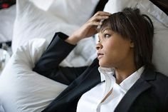 Jobs That Cause Depression | BlackDoctor | Page 2