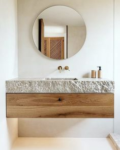 Green Bathrooms Designs, Inside Design, Beautiful Bathrooms, Bathroom Interior Design, Bathroom Furniture, Interiores Design, Bathroom Inspiration, Cheap Home Decor, Master Bathroom