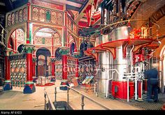 ornate machinery - Google Search
