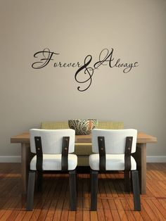 wall decal sticker... would love to have this in our bedroom