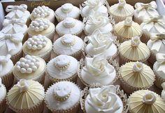 Cupcakes...Exquisite!